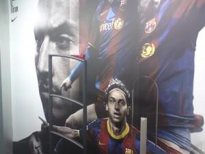 Kungen av Barcelona