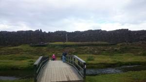 Lögberg, Þingvellir nationalpark